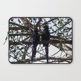 """Inamorati (i) by ICA PAVON Laptop Sleeve"