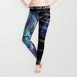 INSIDE invert Leggings