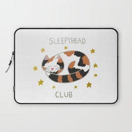 Sleepyhead Club Laptop Sleeve