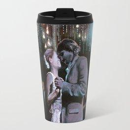 Kelley and Ryan's Wedding Travel Mug