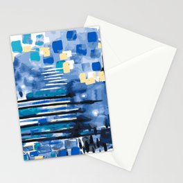 Sea Wall Stationery Cards