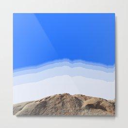 Moab I Metal Print