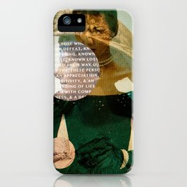 CCCC! iPhone Case