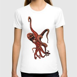 Octoclipse T-shirt