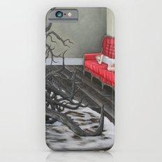 always say goodnight iPhone 6s Slim Case