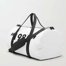 1985 Duffle Bag