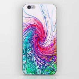 True Colours iPhone Skin