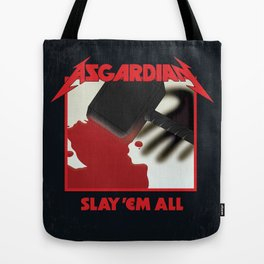 Asgardian Tote Bag