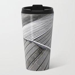 Artificial landscape Travel Mug