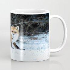 One Fox Mug