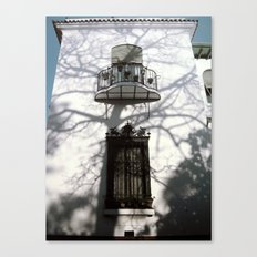 aires Canvas Print