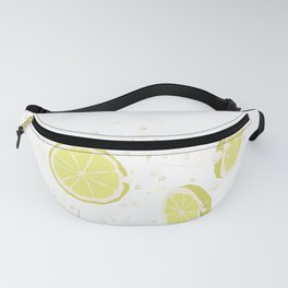 100% Juice, NO Seeds Fanny Pack
