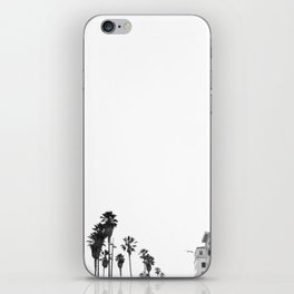venice beach iPhone Skin
