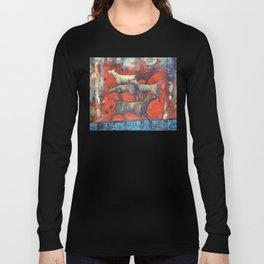 Street dogs. Long Sleeve T-shirt