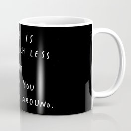 TOTAL CRAP Coffee Mug