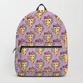 pizza unicorn #3 Backpack