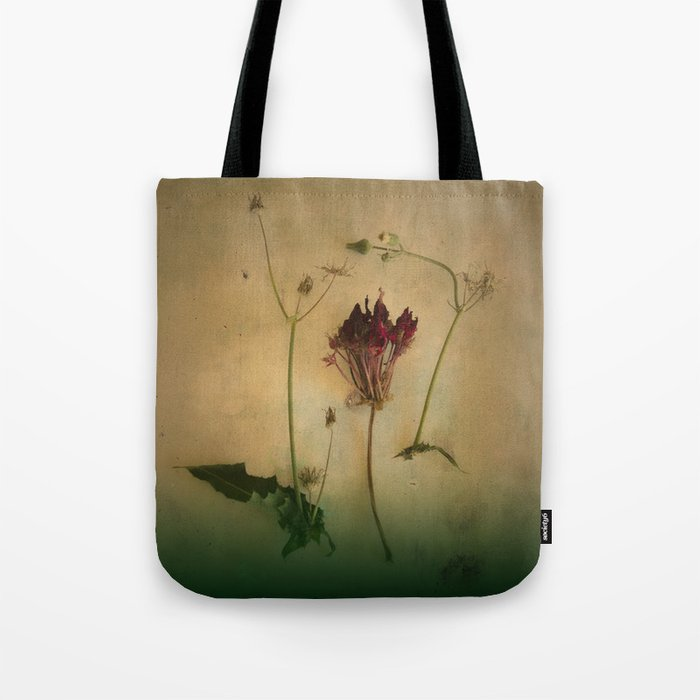 MY FLOWER Tote Bag