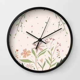 Be different Wall Clock