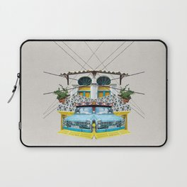 Fruit Car - Beirut Laptop Sleeve