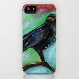 Romanza iPhone Case