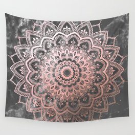 Pleasure Silence Wall Tapestry