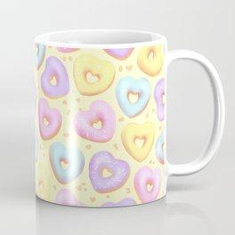 I Heart Donuts Coffee Mug