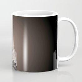 feminity abstract Coffee Mug