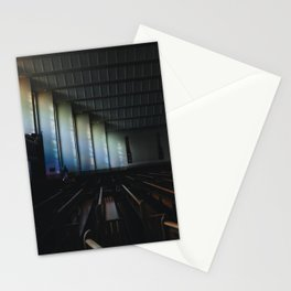 Christ the King Church Stationery Cards