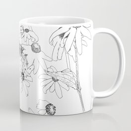 susans drawing Coffee Mug