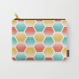 Honey Jive - Summerlicious Carry-All Pouch
