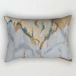 Cave of Wonders Rectangular Pillow