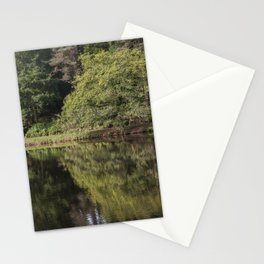 Summer Reflections - 1 Stationery Cards