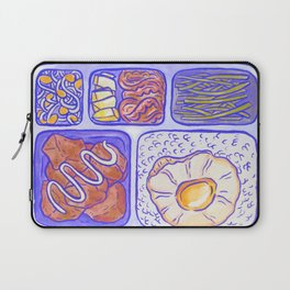 Lunch box Laptop Sleeve