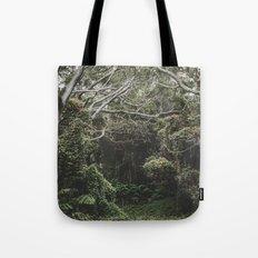 Hilo Jungle Tote Bag