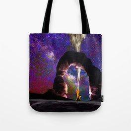 Druid's Portal Tote Bag