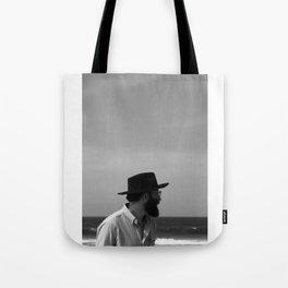 Saudade Tote Bag