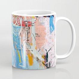 Basquiat Style 2 Coffee Mug