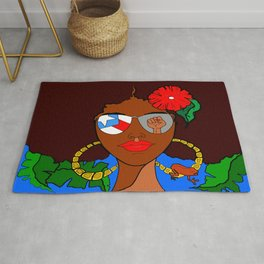 Pride and Culture Rug