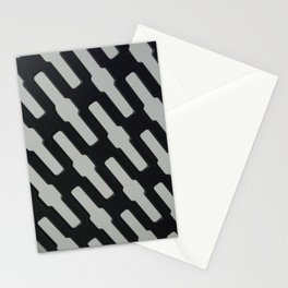 Chain link Stationery Cards