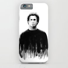 DARK COMEDIANS: Will Ferrell iPhone 6 Slim Case
