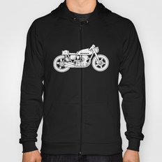 Honda CB750 - Café racer series #1 Hoody