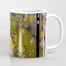 NODAHANSHIN, OSAKA Coffee Mug