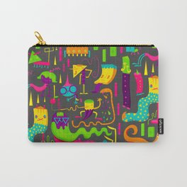 The Weirdos Carry-All Pouch
