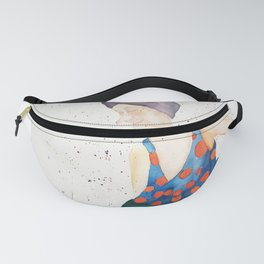 Content Granma Fanny Pack