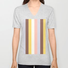 dolly Unisex V-Neck
