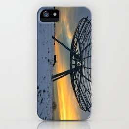The Halo iPhone Case