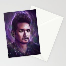 Magnus Stationery Cards