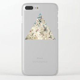 Buds in May Clear iPhone Case