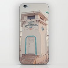 Laguna Beach iPhone & iPod Skin
