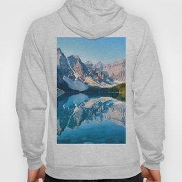 Banff National Park, Canada Hoody